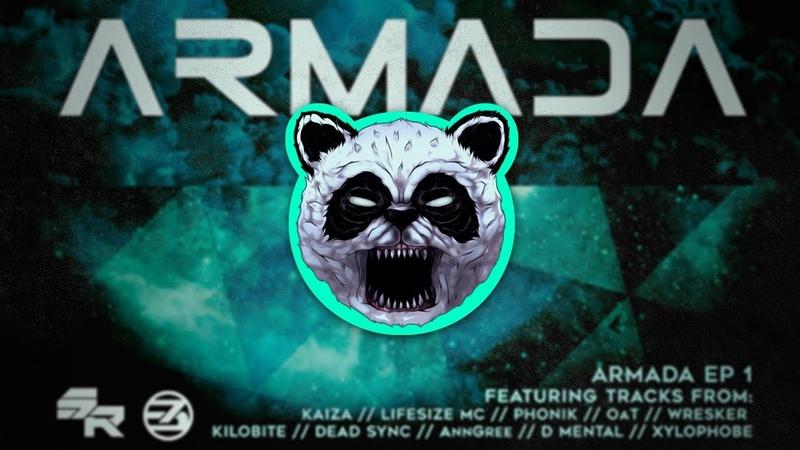 Lifesize MC Phonik Kilobite Kaiza OaT Armada SubSine Records T3K Recordings