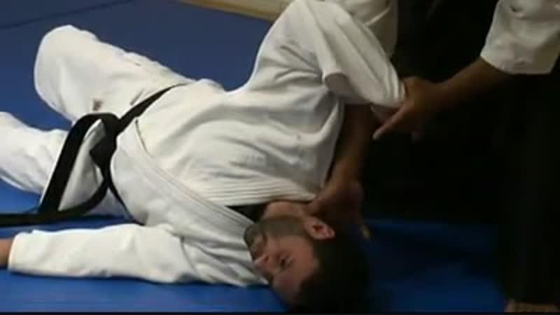 Taizan Ryu Taiho Jutsu