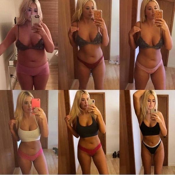 21 совет похудения