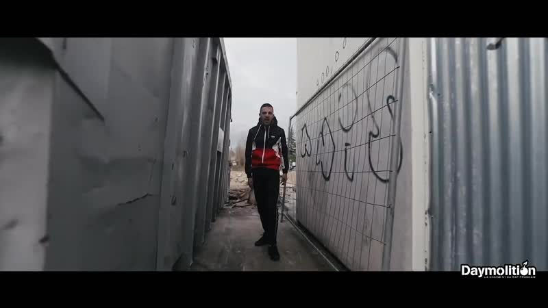 Le K - Oublier [OKLM Russie]