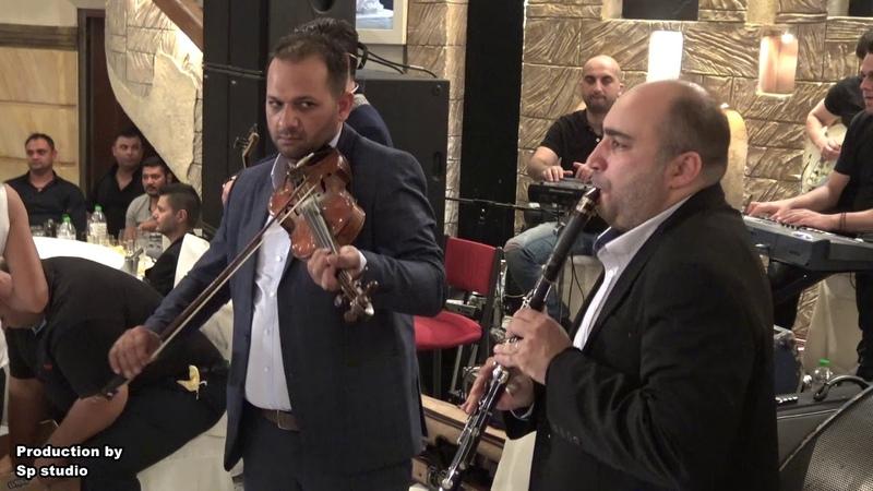 Stavros Pazarentsis Kostas Tzampazis ROMANEROS Live gamos Xanthi