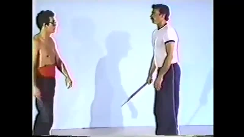 Mastering Arnis 3 Escrima Kali Authentic Filipino Stickfighting Vol 3
