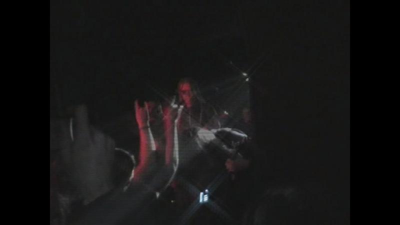 Zerokarma Miasma Live in BSB 13 01 2006