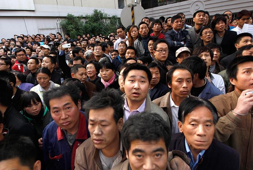 Какие странности местных жителей ожидают россиян в Китае?