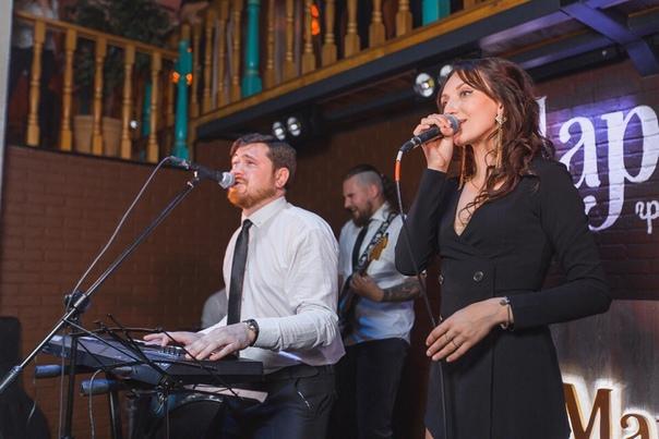 Фотоотчет с концерта в ресторане география