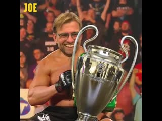 Liverpool are champions of europe! 🏆🏆🏆🏆🏆🏆