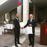 Ismail Khouaja