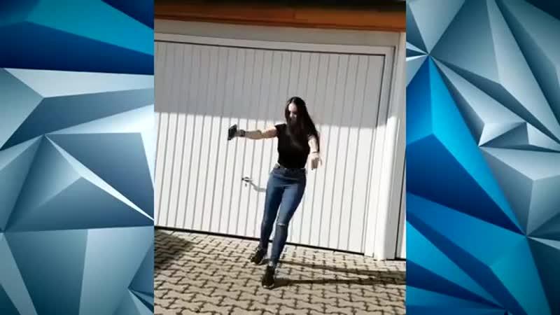 Shuffle Dance Video Виктор Цой и Группа Кино Кукушка Paul Vine Remix mp4