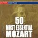 Золотая коллекция классики - Mozart - Piano Concerto N21