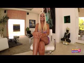 Suzanne interviews pornstar bridgette b