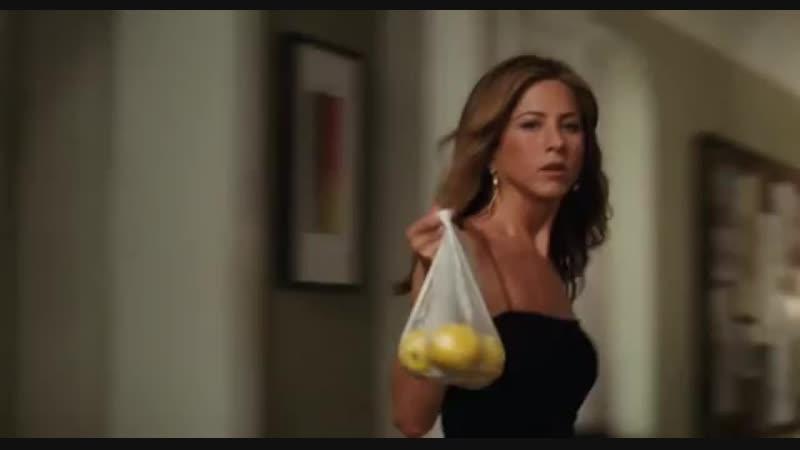 Семейная ссора из фильма Развод по американски