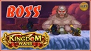 Kingdom Wars Войны Королевства 6 глава БОСС МОНАХ chapter 6 MONK Let's Play