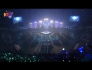 BTOB (비투비) - Only one for me (너 없인 안 된다) MOVIE (언젠가) @ 2018 Korea Music Festival 20180802.mp4