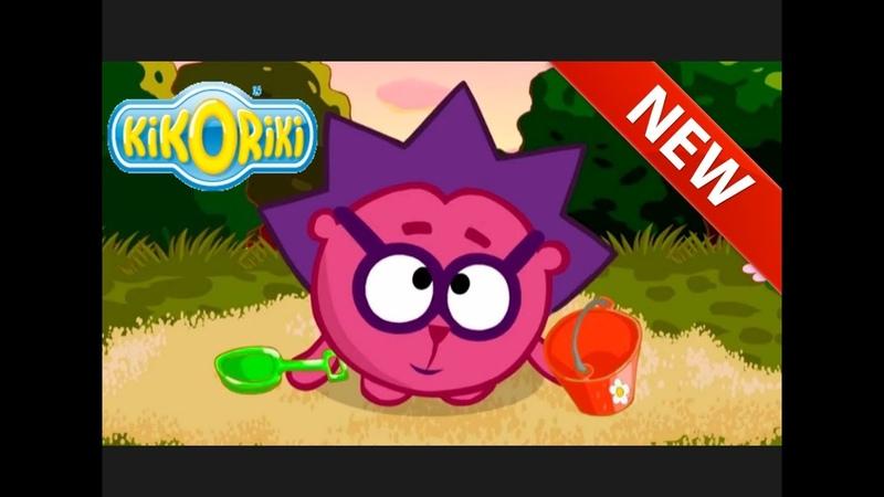 Kik0riki Smeshariki English games for kids to play online for free on android Promise 1 episode