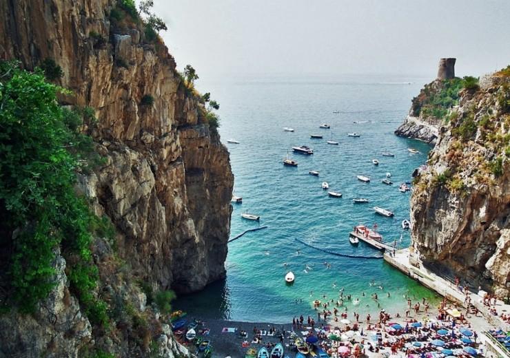 10 природных чудес Италии, изображение №1