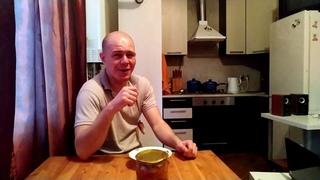 vlog#5 Сыроедение день 2. Уроки блогинга от Руслана.