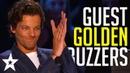 BEST Guest GOLDEN BUZZERS Ever On America's Got Talent Got Talent Global