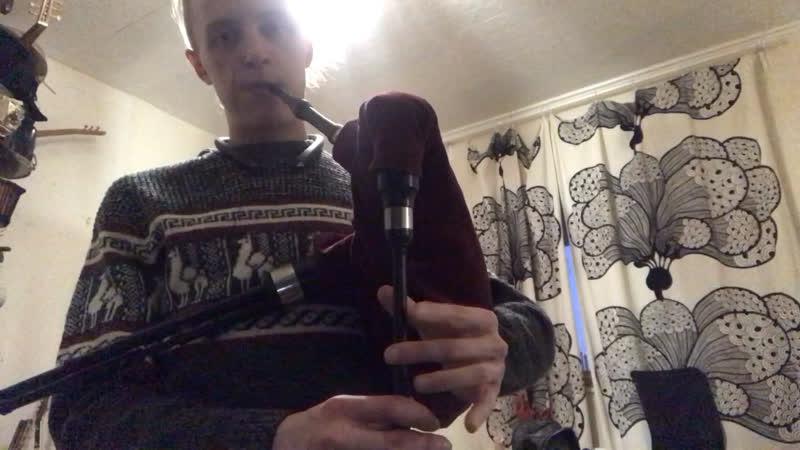 Happy Birthday Smallpipe