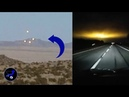 Multiple UFOs appeared suddenly in one group meditation at Giant Rock,CA! Dec 16,2018