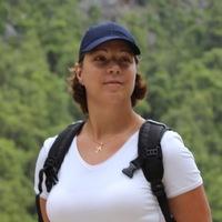 Наталья Козьминых