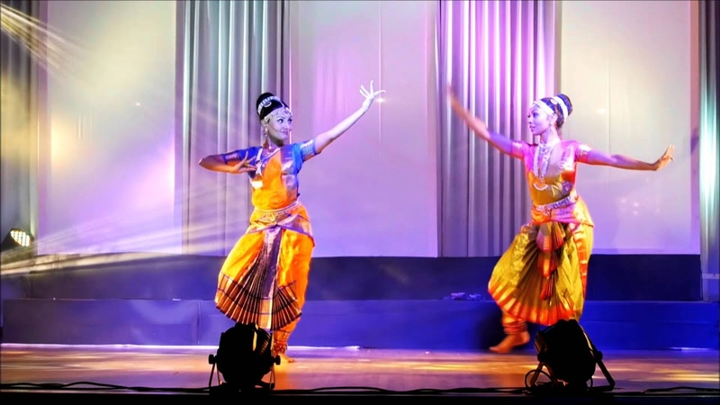 Mere Dholna Sun classical Bharatha Natyam Dance