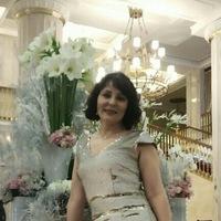 Ольга Просветова
