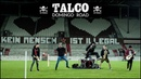 Talco Domingo Road Official Videoclip HD