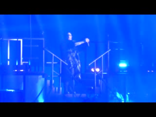 Marilyn manson - live in baltimore 2019