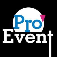 Логотип Pro.Event