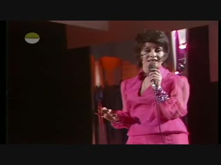 Helen shapiro — walkin back to happiness = pop go the sixties, uk tv, 1969