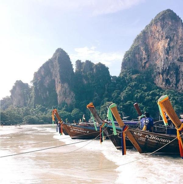 Тур в Таиланд на 10 ночей с завтраками за 29200 с человека в феврале