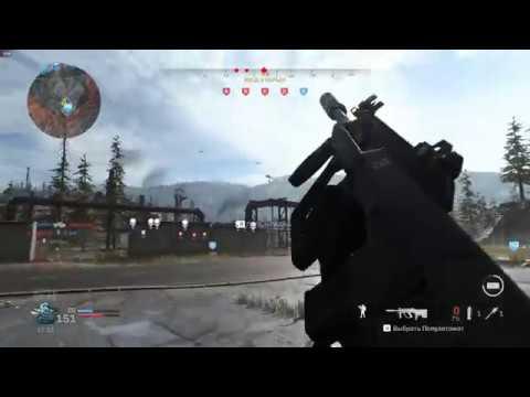 Call Of Duty Modern Warfare Beta, С комментариями Айзека (Кросс-Плей)