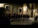 Фиеста района Барселонета в честь праздника Сан Мигель