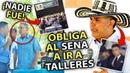 Uribe pasó TREMENDO OSO en Santander: ¡Lo dejaron PLANTADO y Nadie fue! *Uribismo YA ESTÁ SOLO*😱