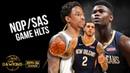 New Orleans Pelicans vs San Antonio Spurs Highlights REPACK October 13 2019 FreeDawkins