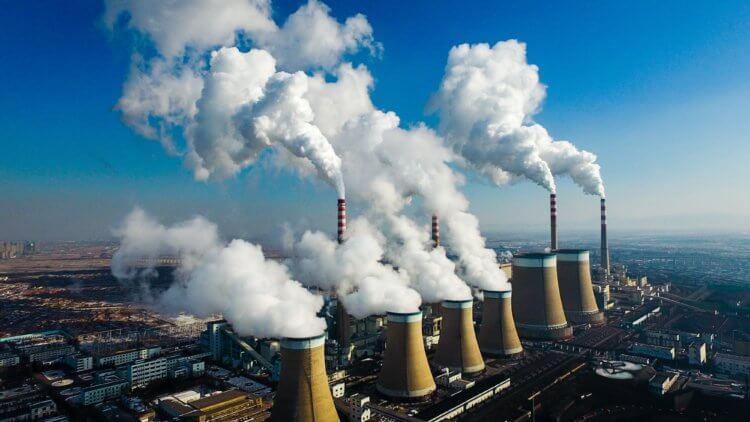 Возможно, угрозы, которые несет в себе изменение климата, помогут мировым лидерам объединиться