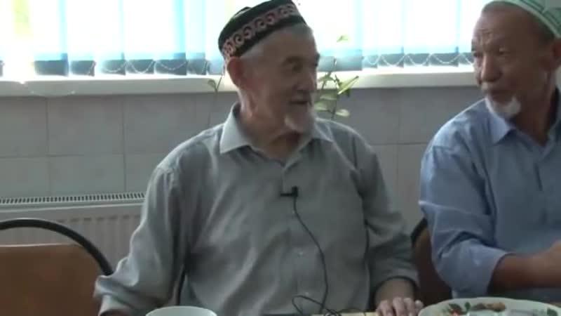Абдулла Жолдас Тарауих намазы қанша ракат 360 X 640 .mp4