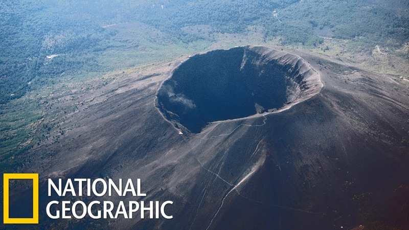 С точки зрения науки Апокалипсис Каменного Века National Geographic HD