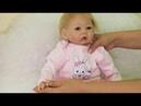 Кукла Настенька от Reborn KIds