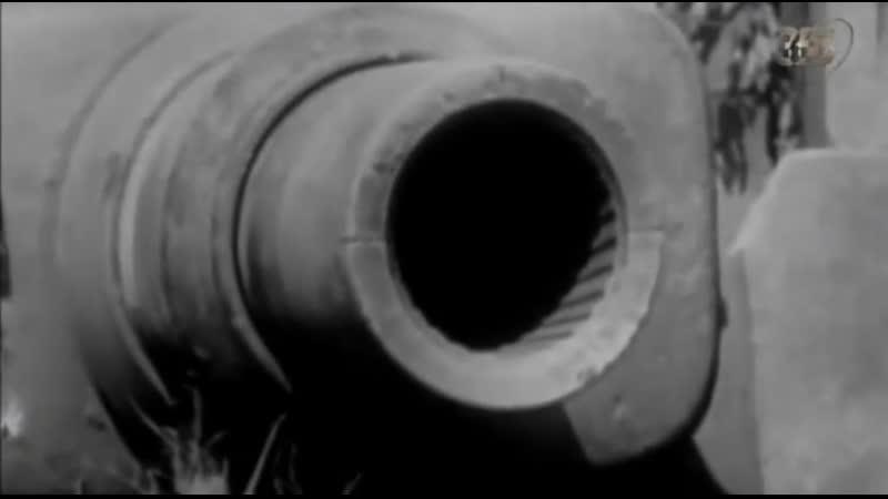 Искусство войны. Великие полководцы 3 серия. Противостояние Говоров против Кюхлера