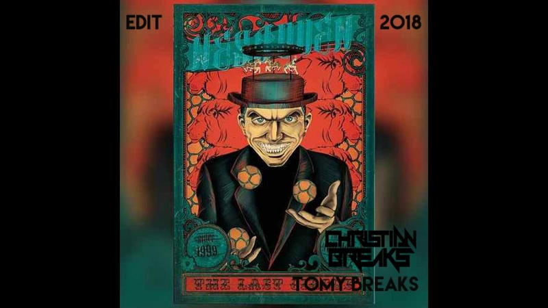 Mike Emilio Modo The Last Circus 2018 ( Tomy Breaks Christian Breaks )