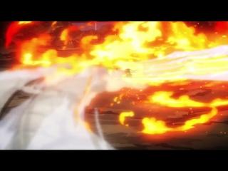 Моя геройская академия / boku no hero academia 3 сезон (18-25 серии)