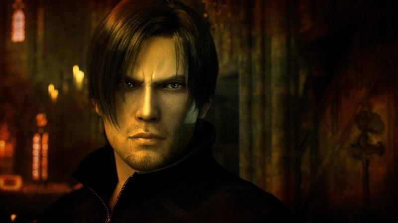AMV Resident Evil damnation (Miser - Z O M B I E)