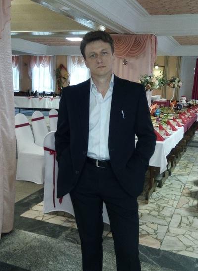 Николай Черноус