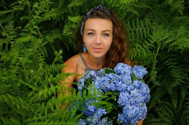 Оля Ермолаева фотография #1