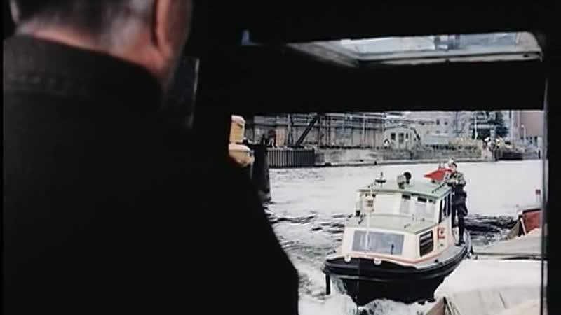 Фронт без пощады.4 серия P3X замолкает навсегда ГДР 1984г.