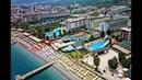 Armas Beach Hotel Kemer Türkei