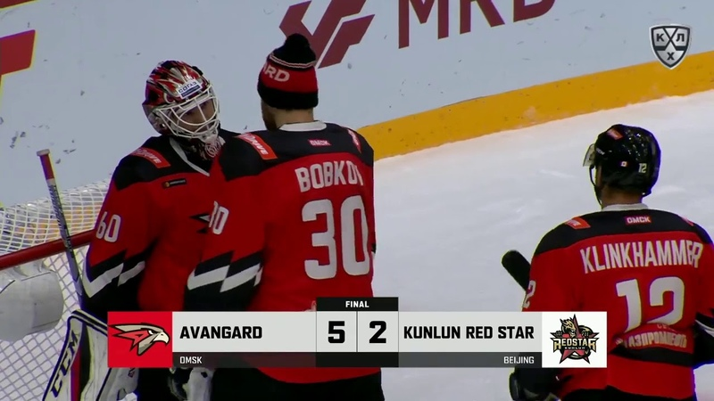 Daily KHL Update - September 22nd, 2019 (English)