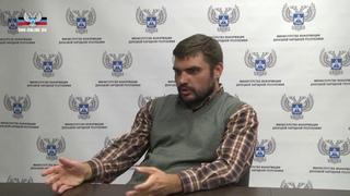 Вопросы религии на Украине используются для разжигания розни — политолог Кирилл Животовский