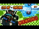 Crash Team Racing Nitro Fueled Online in a Nutshell WTF and Funny Moments